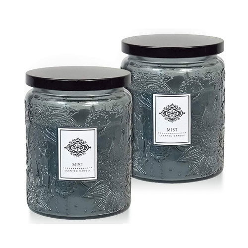 Dynamic Collections Aromatherapy Scented Candles
