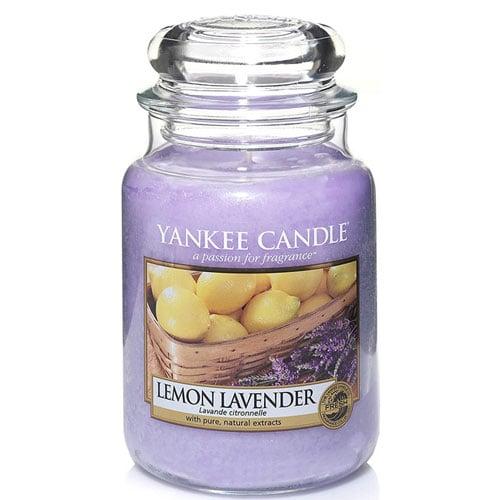 Lemon Lavander Candle