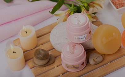 How to Make Lotion Candles