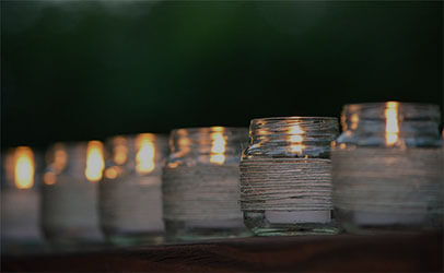 Step by Step Guide: How to Make Candles in a Jar