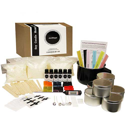 Two Set of Candle Making Kits