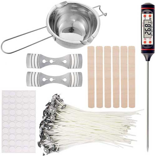EWONICE Candle Making Kit