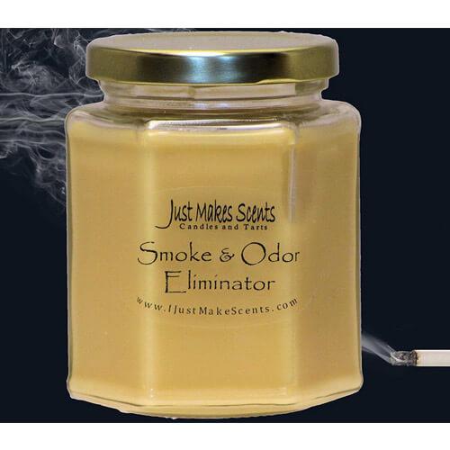 Smoke & Odor Eliminator Blended Soy Candle