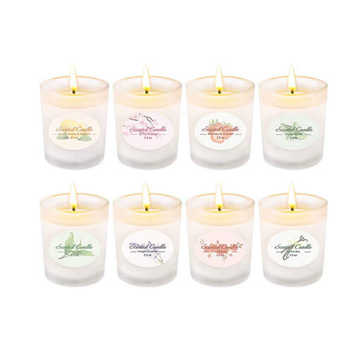 YINUO MIRROR Scented Candles