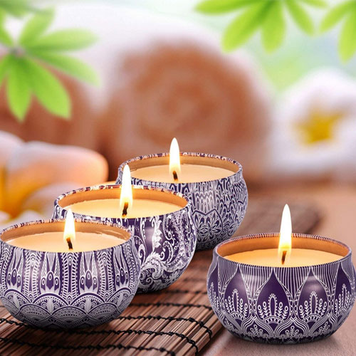These are TOP 11 Best Citronella Candles in 2021