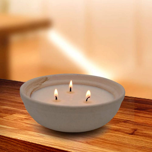Winbattle Citronella Candles