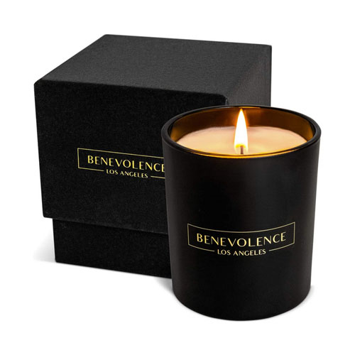 Premium Hand Poured Scented Candles